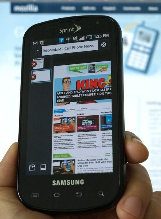 New mobile phone Spying App for iPad