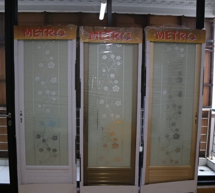 Selling Aluminum Shower Glass Door S04 Jakarta …