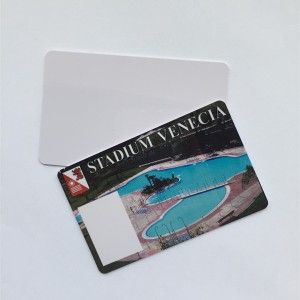 ISO14443A ultraligero C NFC Smart Cards