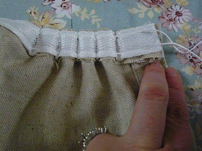 No Sew Sink Skirt Pleated Style Diy Pinterest Sink