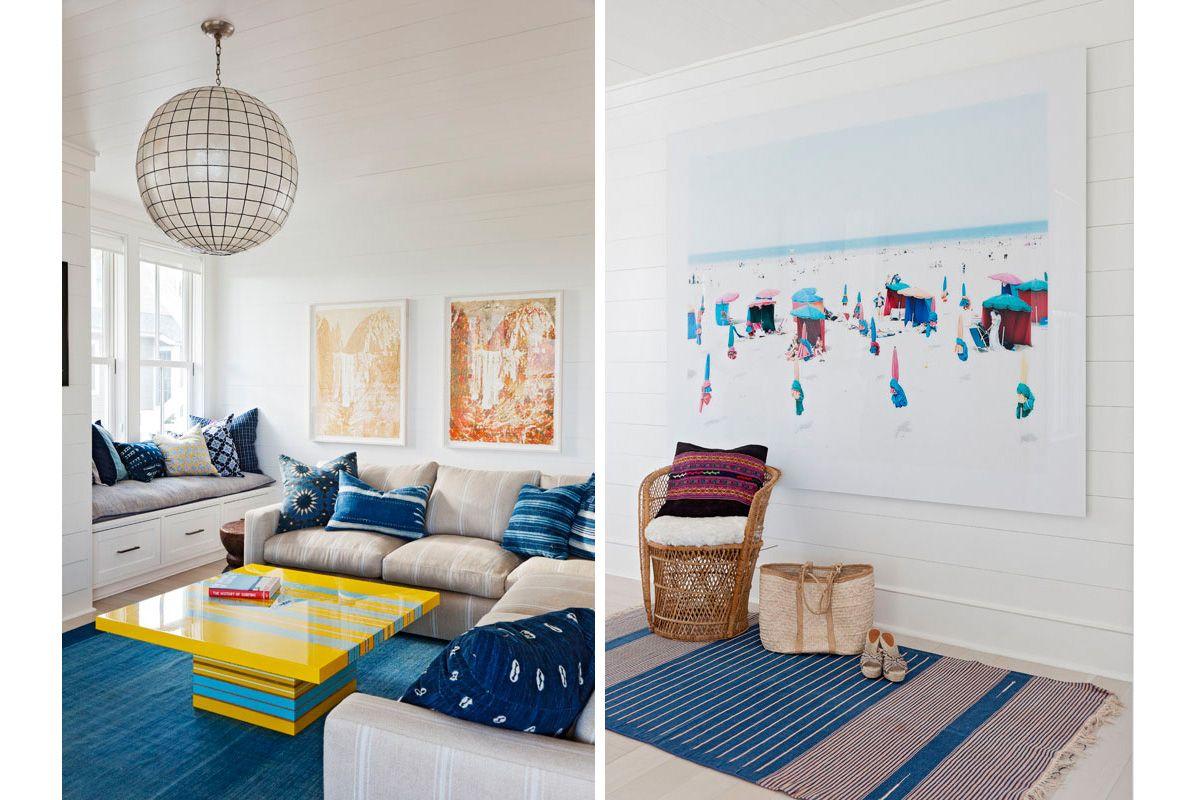 Jenny Keenan Design   Sullivan's Island Oceanfront