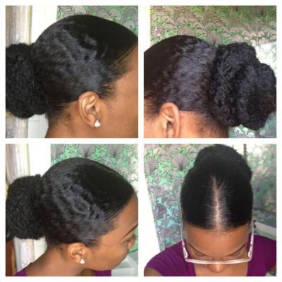 Transitioning Hair Blogs Transitioning