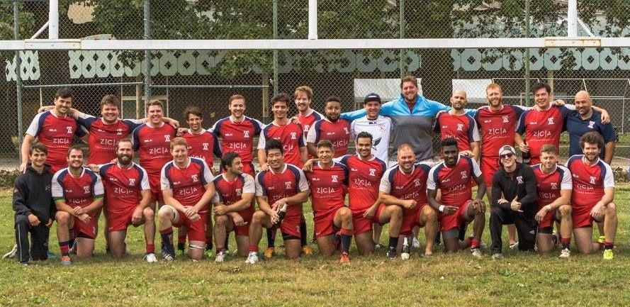 Philadelphia Whitemarsh Men Mens club, Football club