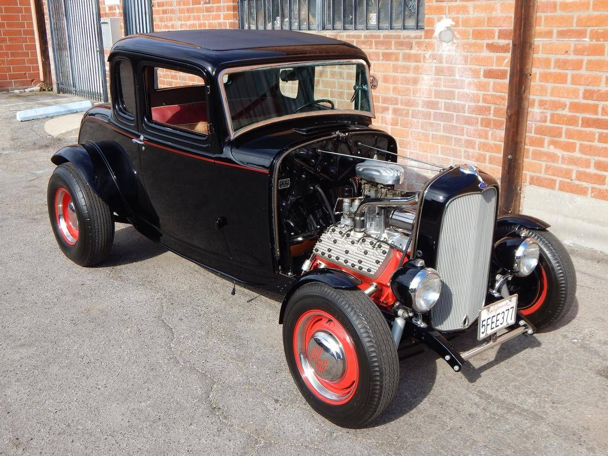 1932 Ford Model 18 for sale #1903997 - Hemmings Motor News | HOT ...