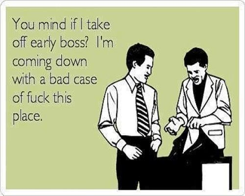 bad boss quotes funny