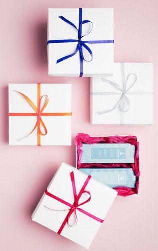 4 flotte adventspakker - vælg mellem 4 stk. for i alt 500,- eller luxusudgaven til kr. 700,- - inkl. fragt og gaveindpakning:-) Bestil på www.bodynordic.dk