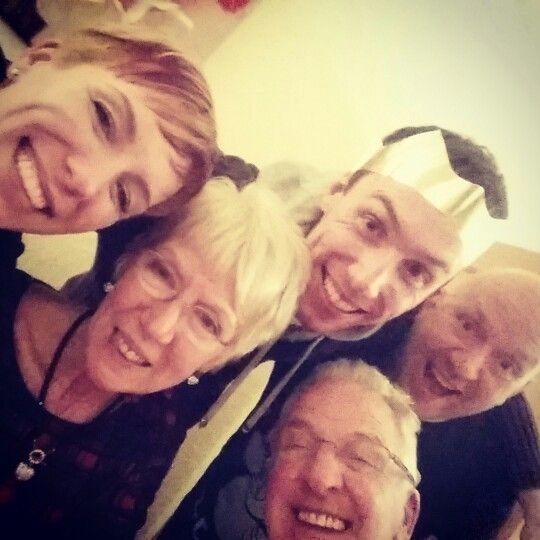 Family shot ❤