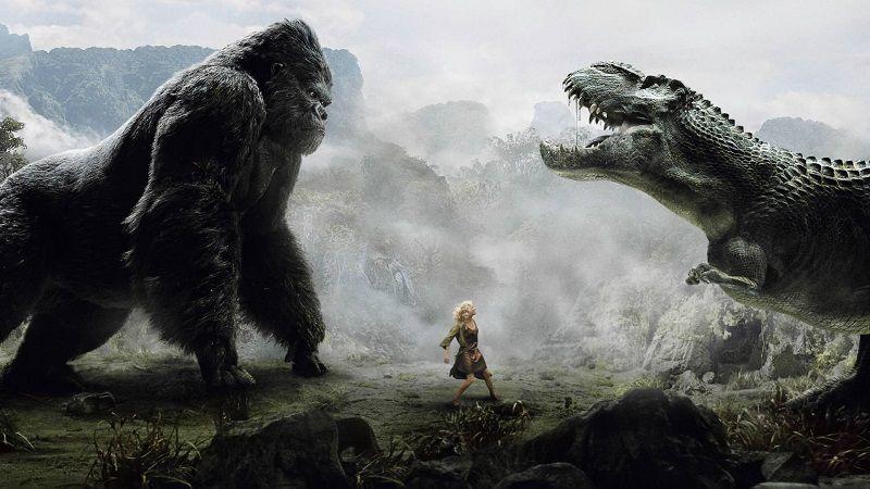 King Kong 2005 Https Portalciyiz Com King Kong Izle Indir King Kong Skull Island King Kong Vs Godzilla King Kong Movie