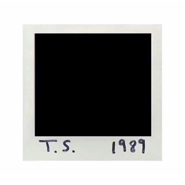 Vector Polaroid Template Vector Image By