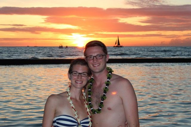 7 Tips a Couple Should do when traveling to Hawaii!