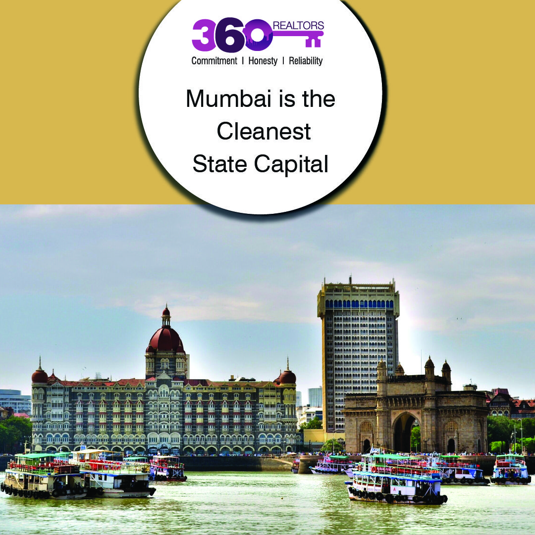 DidYouKnow Greater Mumbai has been ranked as the cleanest