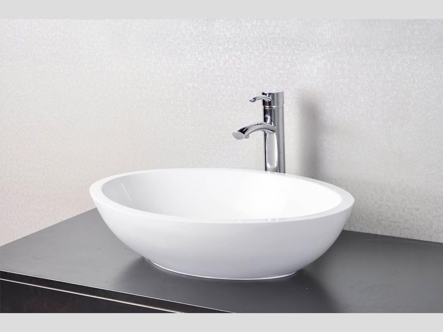 der waschtisch sillaro ist aus edlem mineralguss gefertigt formsch n praktisch sicher und. Black Bedroom Furniture Sets. Home Design Ideas
