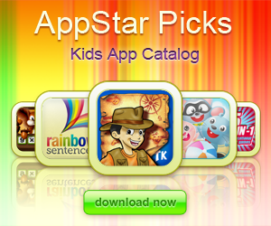 Great new app and website for educational app reviews and