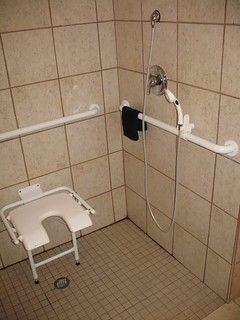 Handicapped Housing in Maryland | House, Toilet paper ...