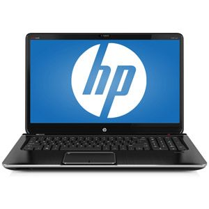 Hp 17 3 Envy Dv7 7227cl Laptop Pc With Amd A10 46 Hp Envy 00m Accelerated Processor And Windows 8 Touch Screen Laptop Pc Laptop Laptop