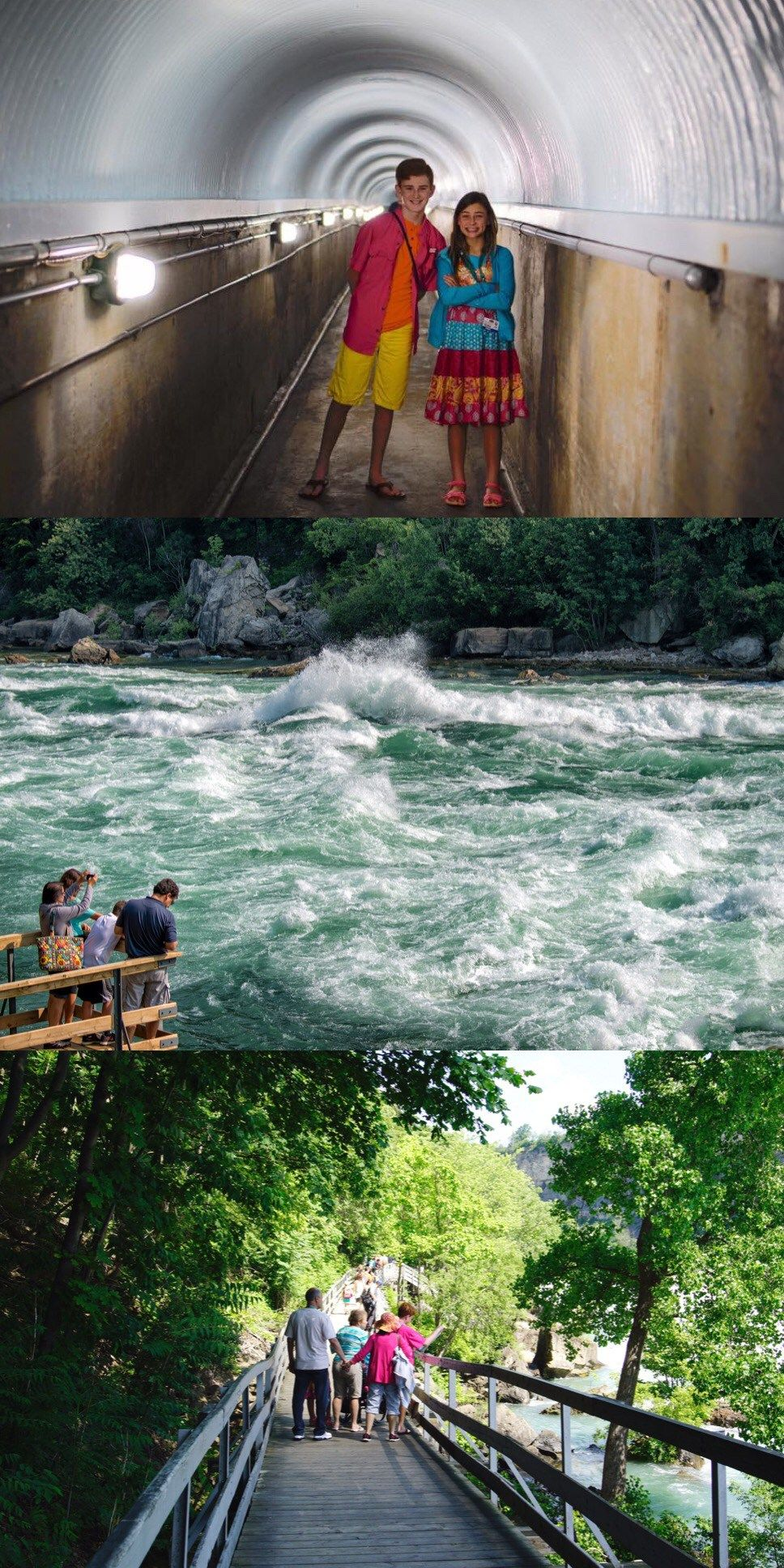 How to Make the Most of Your Niagara Falls Family Vacation