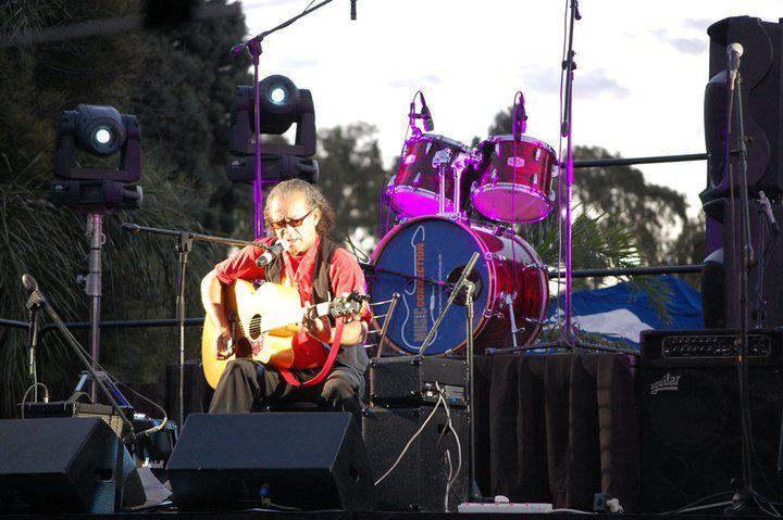 Larry Amos