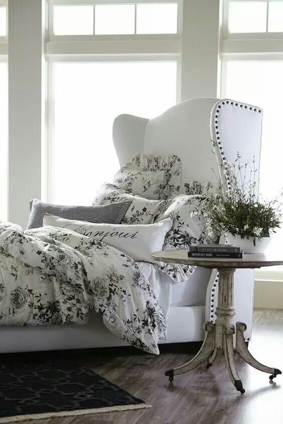 Our WNY Design Team Loves Romantic Rooms. Thatu0027s Why This Bedroom Is One Of  Ouru2026