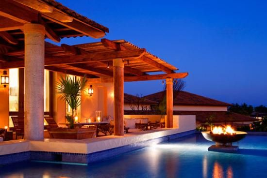 The St Regis Punta Mita Resort Places To Go Pinterest