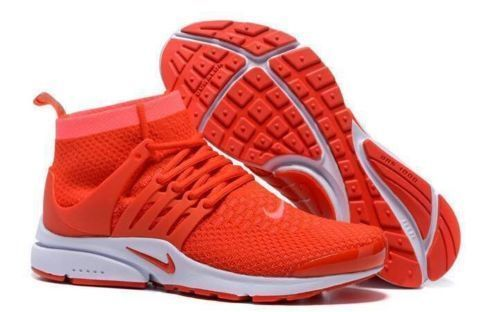 afd0dd0896813 Nike Air Presto Ultra Flyknit Red Sport Shoes Gym Shoes Walking Free  Shipping !!  Nike  AthleticSneakers