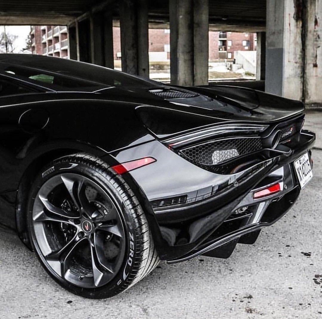 Mclaren 720s Car Wheels Super Cars Amazing Cars