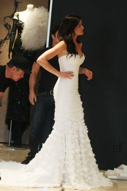 Vestidos novia baratos pontevedra