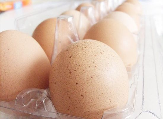 Are Your Eggs Rotten? 1 Quick Way to Tell