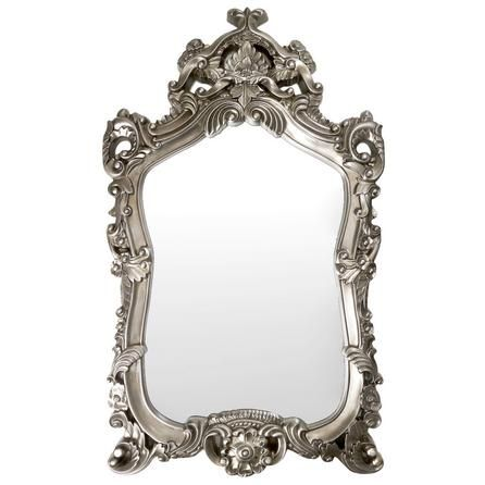 Hallway? Ormolu Highlife Mirror | Dunelm | Fab Finds ...