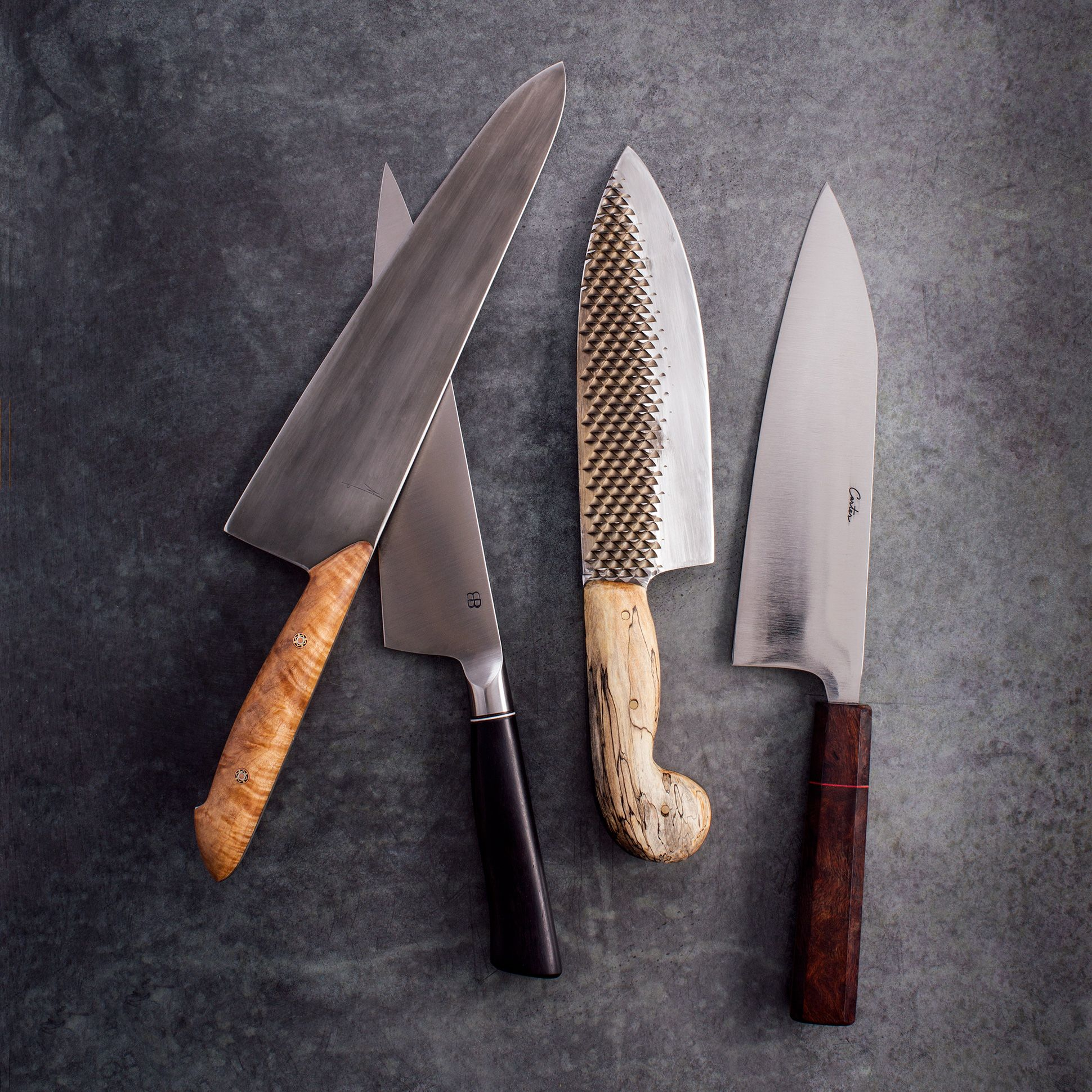 The Best American Made Chef S Knives Money Can Buy Kitchen Knives Best Kitchen Knife Set Best Kitchen Knives