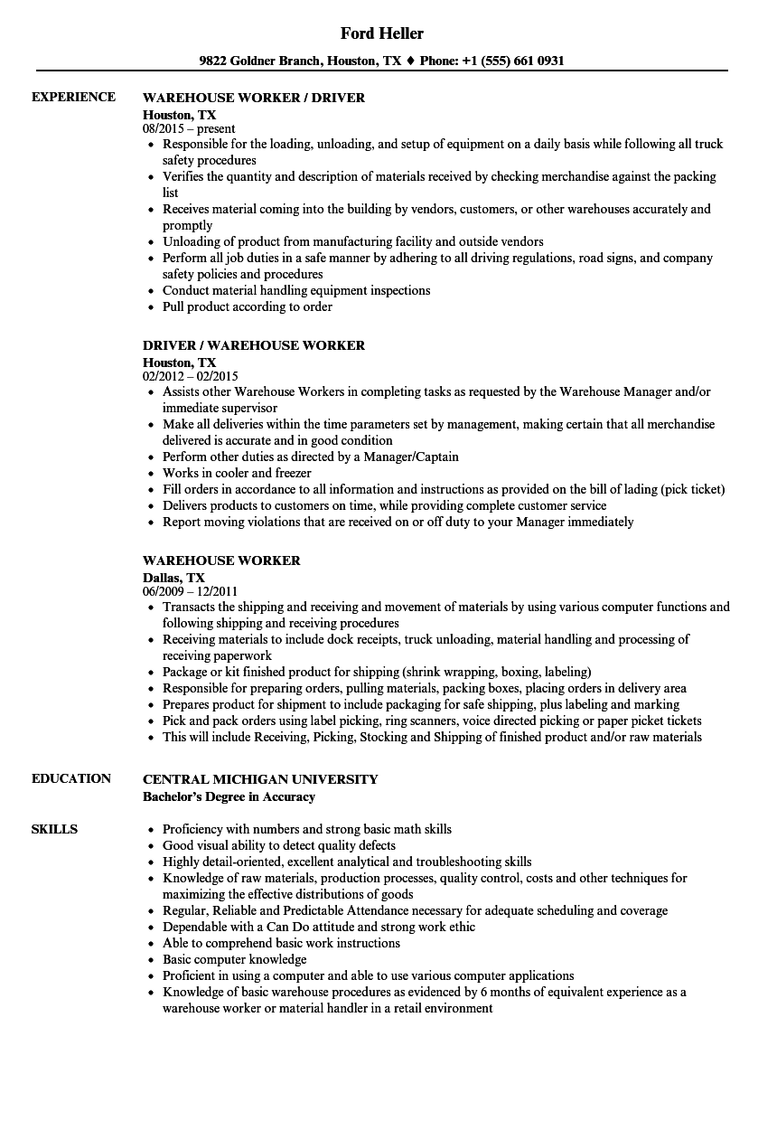 aws sample resume for 3 years experience  best resume