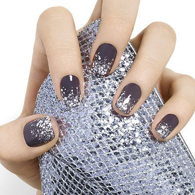 crystal chic - essie looks
