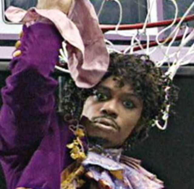 The Dave Chapelle Show Game Blouses Lol Love This One
