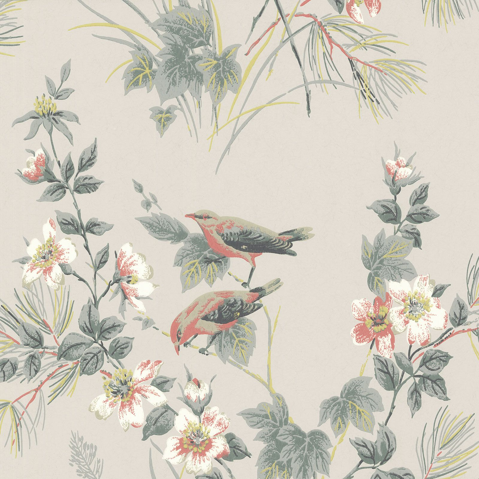 Rosemore 05 Maxwell Wallpaper Call Us For The Lowest Price On Any Wallpaper Paper 480 219 1487 Blush Wallpaper Grey Wallpaper Wallpaper