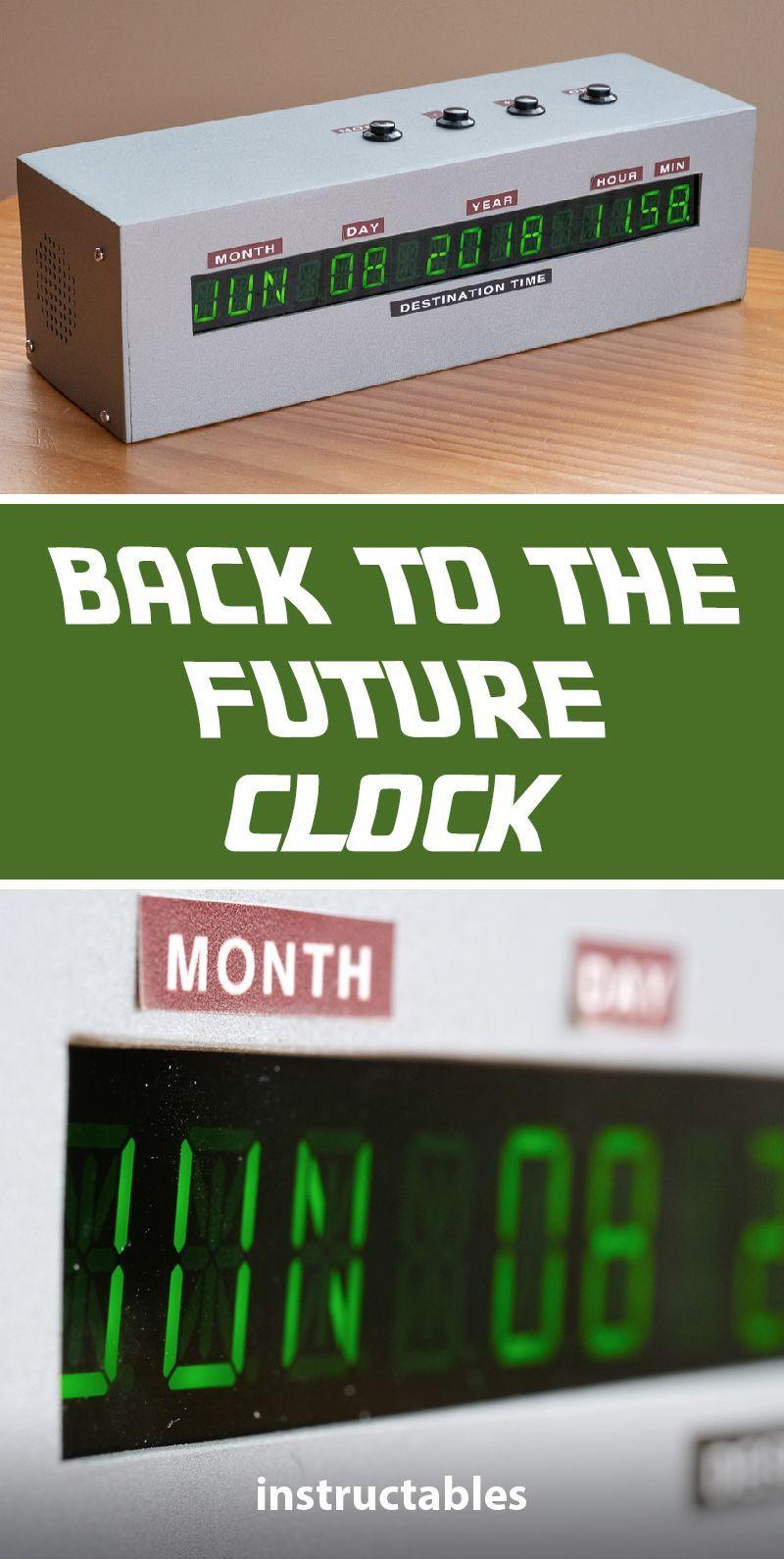 Raspberry Alarm Clock | Unique Alarm Clock
