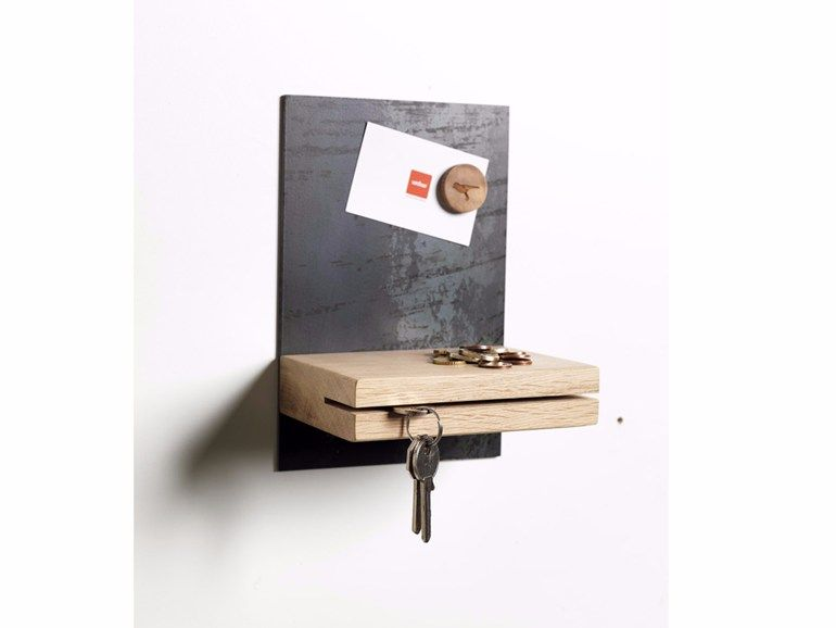 Wooden pin tray KYS by Vontree
