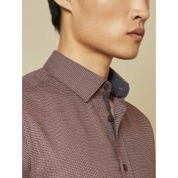 Photo of Textured shirt Ted BakerTed Baker