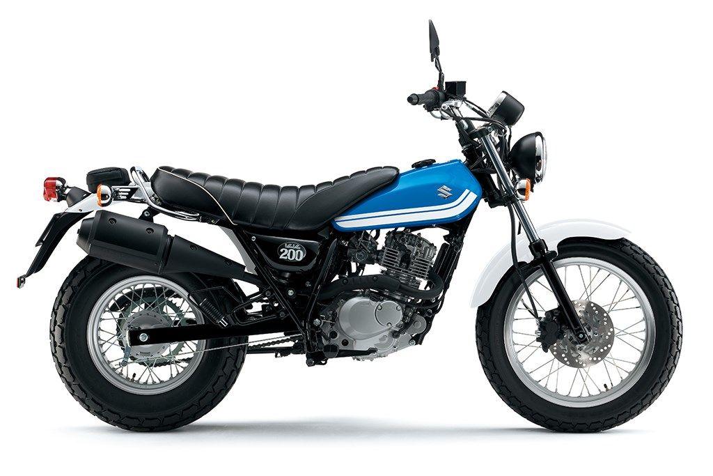 Milan Show Suzuki Give Vanvan A Boost With Images Suzuki Van