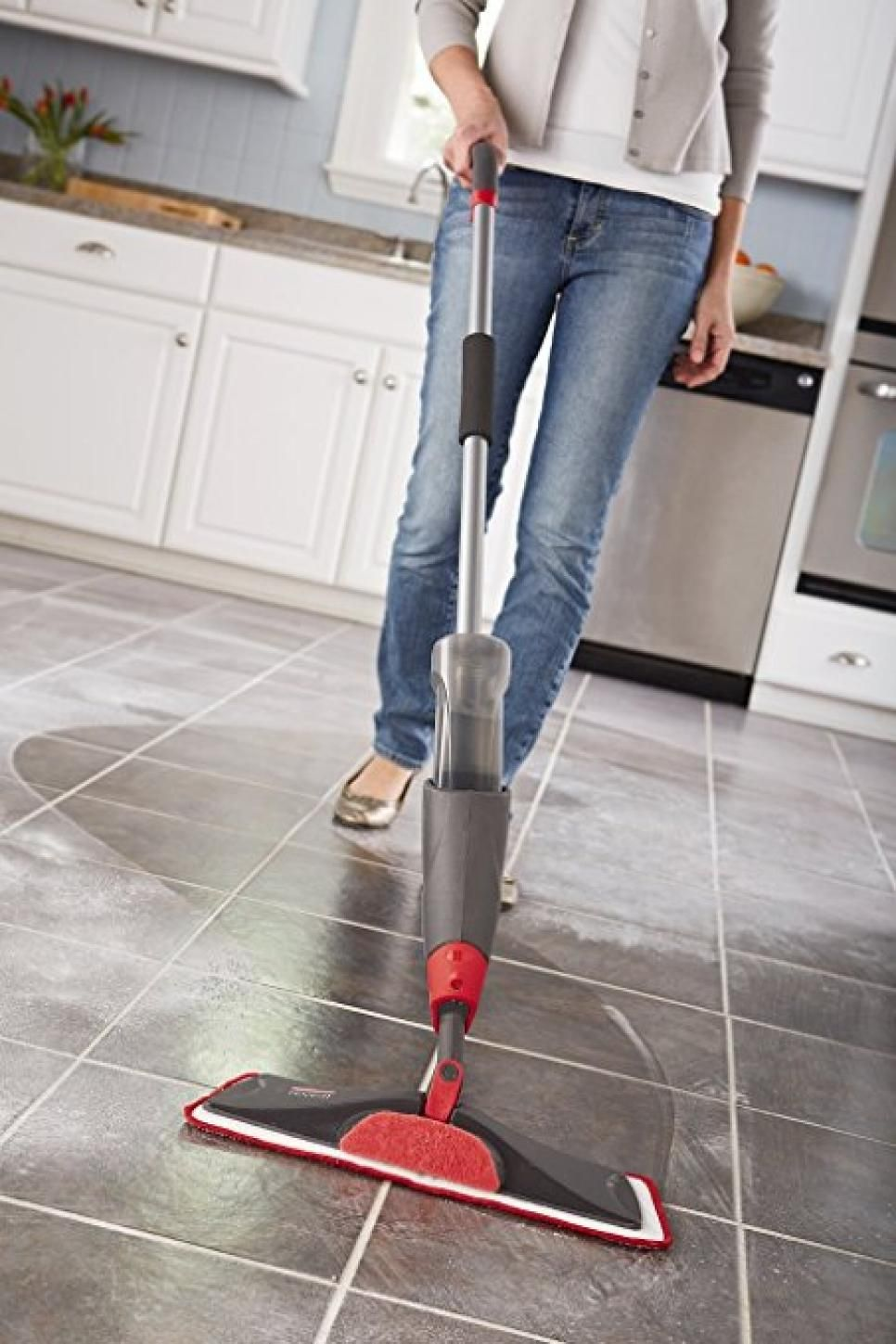Genius Tools For Hard To Clean Places You Can Get On Amazon Hgtv