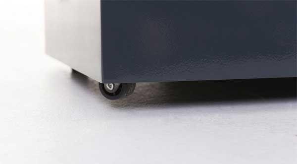 pflanzkubel mit rollen, raumteiler auf rollen | pflanzkübel aus fiberglas | pinterest, Design ideen