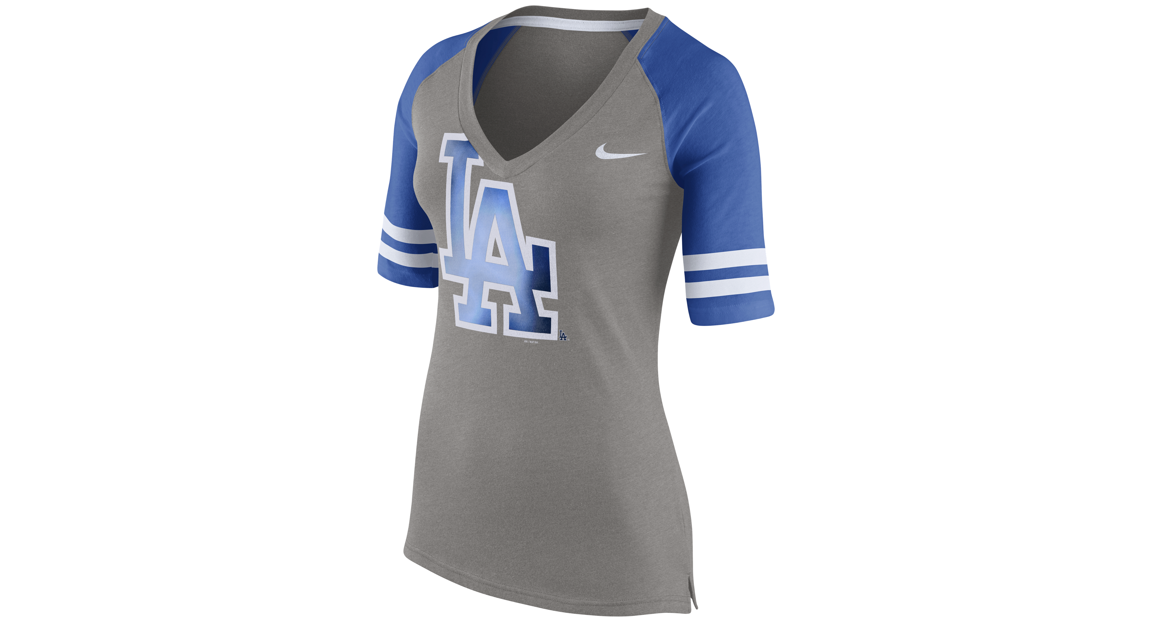 Dodgers Shirts Womens | RLDM