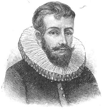 HENRY HUDSON Explored Upper Canada And America Looking For Northwest Passage