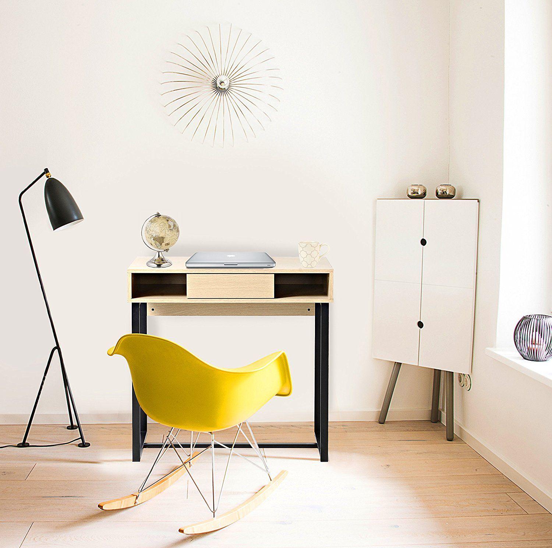Design Schminktisch bonvivo designer schreibtisch coco moderner sekretär schminktisch