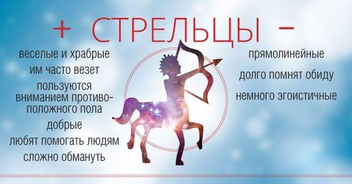 Плюсы и минусы знаков Зодиака – Про меня Все в точку ...