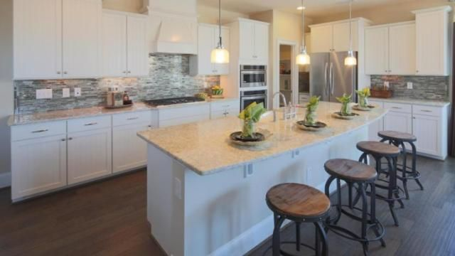 Image result for beazer homes kitchen (With images ...
