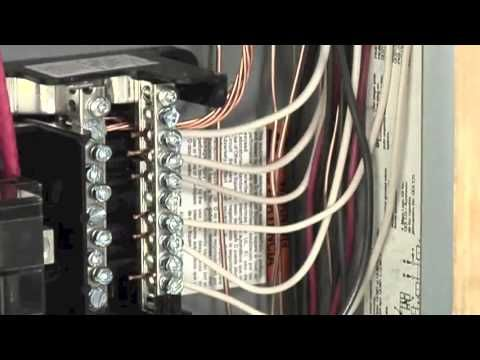 Pleasant Electrical Wiring Safety Grounding Wires Youtube How To Wiring Cloud Usnesfoxcilixyz
