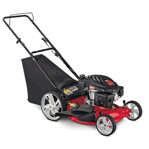 Sale Yard Machines 11a B24a000 21 Inch 158cc Briggs