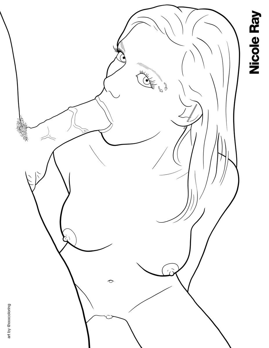 Porn Coloring Pages : coloring, pages, Laurie, Fletcher, Coloring, Pages,, Color,, Disney, Characters