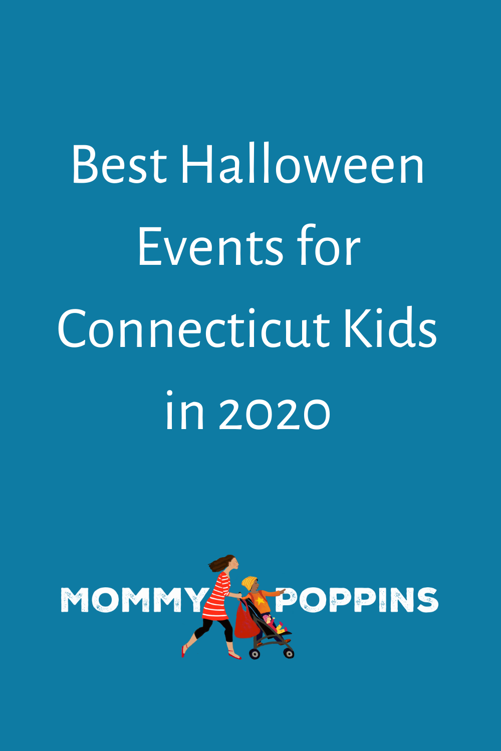 Best Halloween Events for Connecticut Kids in 2020 | Mommy Poppins