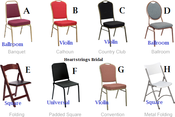 Types Of Chairs   Google Search