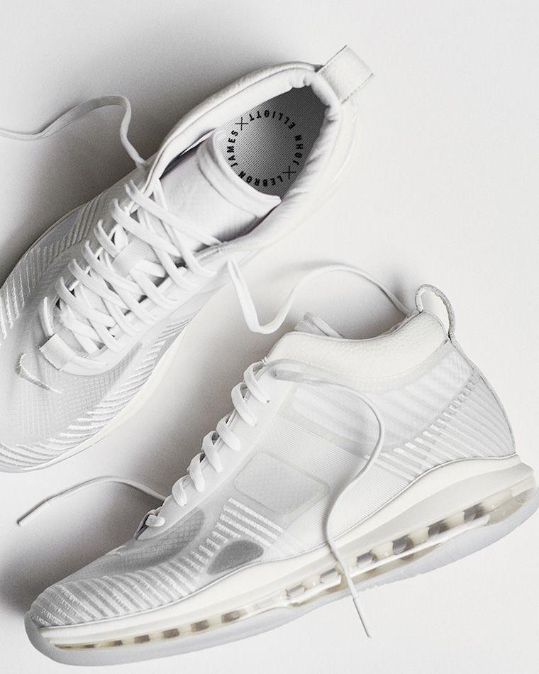 Icon Elliott Shoes DateDétail Nike Release John Lebron TuPXOikZ